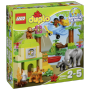 """LEGO""""LEGO® DUPLO® 10804 Dschungel / Jungle"""""""