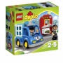 "LEGO""DUPLO 10809 Polizeistreife"""
