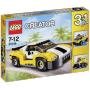 "LEGO""LEGO® Creator 31046 Schneller Sportflitzer / Fast Car"""