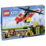"""LEGO""""City Feuerwehr Löscheinheit"""""""