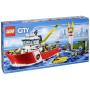 "LEGO""City 60109 Feuerwehrschiff"""