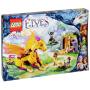 """LEGO""""Elves 41175 Lavahöhle des Feuerdrachens"""""""