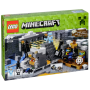 "LEGO ""Minecraft 21124 Das End Portal"""