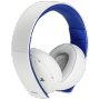 "Sony ""Ps4 Headset Org. Stereo 2.0 Wirel.white Sony Auch Ps-3 & Psv [DE-Version]"""