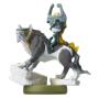 """Nintendo""""amiibo Zelda Wolf Link"""""""