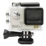 """Easypix""""GoXtreme Vision 4K ULTRA HD silver"""""""