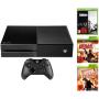 "Microsoft""Xbox One Konsole 1 TB Rainbow Six Siege + Vegas 1 & 2 Bundle [DE-Version]"""