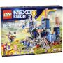 """LEGO""""NEXO KNIGHTS 70317 Fortrex - Die rollende Festung"""""""
