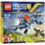 "LEGO""LEGO® Nexo Knights 70320 Aaron Foxs Aero-Flieger V2 / Aaron Fox?s Aero-Striker V2"""