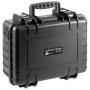 """B&w International""""B&w Outdoor Case Type 4000/b Schwarz Mit Gopro 4 Inlay"""""""
