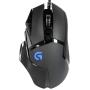 """Logitech""""G502 Proteus Spectrum RGB Tunable Gaming Maus, Schwarz (Kabelgebunden)"""""""