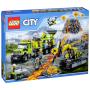 """Comabi Distribution Gmbh""""City 60124 Vulkan-Forscherstation"""""""