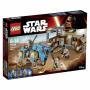"LEGO Star Wars Encounter""LEGO 75148 - Star Wars - Encounter On Jakku"""