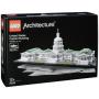 """LEGO Architecture Das Kap""""LEGO [toy] Architecture-das Kapitol"""""""
