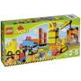 """LEGO Duplo Gro? Baustell""""DUPLO 10813 Große Baustelle"""""""