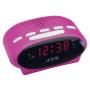 """Lenco""""Ices ICR-210 pink"""""""
