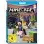 """Minecraft Wii U Edition Inklusive Super Mario Mash""""Minecraft Wiiu Inkl. Super Mario Mashup Dlc [DE-Version]"""""""