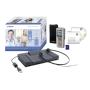 "Olympus""DS-2500 Silver Pro Dictation & Transcription Kit"""