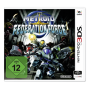 "3ds Action ""Metroid Prime: Federation Force [DE-Version]"""