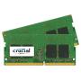 "Crucial""SO-DIMM 16GB DDR4-2400 Kit, Arbeitsspeicher"""