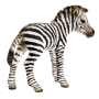 """Schleich 14393 - Wild Life: Zebra Fohlen""""Schleich 14393 - Wild Life: Zebra Fohlen"""""""
