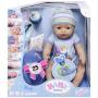 "Comabi Distribution Gmbh""Baby Born Interactive Puppe Junge"""