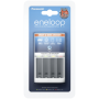 "Eneloop""Panasonic Eneloop Smart & Quick Charger BQ-CC55E ohne Akkus"""