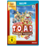 "Wii U Fun ""Captain Toad Treasure Tracker Wiiu Sel. Selects [DE-Version]"""