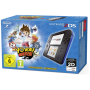 "3ds""Nintendo 2DS Blue+Yo-Kai Watch . 2208790 [EURO-Version, Regio 2/B]"""