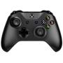 """Hardware/ Zubehör""""Ms Xbox One Wireless Controller Black New [DE-Version]"""""""