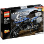 "LEGO ""Technic 42063 BMW R 1200 GS Adventure"""