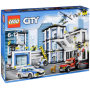 "LEGO ""City 60141 Polizeiwache"""