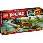 """LEGO""""LEGO NINJAGO 70623 Schatten des Ninja-Flugseglers"""""""