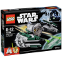 "LEGO ""Star Wars 75168 Yoda´s Jedi Starfighter"""