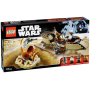 "LEGO ""Star Wars 75174 Desert Skiff Escape"""