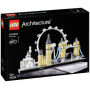"LEGO ""Architecture 21034 London"""