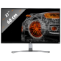 "Lg Electronics""LG 27UD68-W 68,58cm (27 Zoll) 4K LED Monitor EEK: B mit IPS-Panel, DisplayPort, HDMI und FreeSync"""