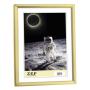 """Zep""""New Easy gold 10x15 Kunststoff Rahmen KG1"""""""