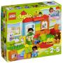 """LEGO""""DUPLO 10833 Meine Stadt Vorschule"""""""