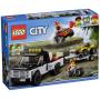 "LEGO""City 60148 Quad-Rennteam"""
