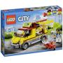 "LEGO""City 60150 Pizzawagen"""