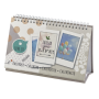 "Fujifilm""Instax Mini Kalender Dauerkalendarium für 39 Bilder"""
