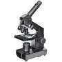 "National Geographic""Mikroskop- Set 40x-1024x USB (inkl. Koffer)"""