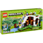 """LEGO""""Minecraft 21134 Unterschlupf im Wasserfall"""""""