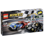 """LEGO""""Speed Champions 75881 2016 Ford GT & 1966 Ford GT40"""""""