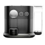 """Krups""""XN 6008 Expert Nespresso Kaffeekapselmaschine schwarz"""""""