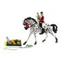 """Schleich""""Horse Club 41434 Springreitturnier mit Kn. Stute"""""""