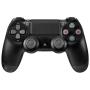 "Sony""DualShock 4 Wireless Controller PlayStation 4 PS4 schwarz (jet black) V2 [DE-Version]"""