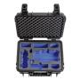"""B&w International""""B&W Copter Case Type 3000/B schwarz mit DJI Mavic Pro Inlay"""""""