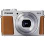 "Canon""PowerShot G9X Mark II silber"""